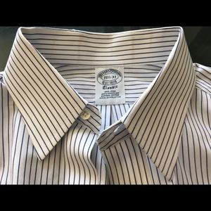 Brooks Borthers dress shirt